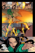 Wu Ao-Shi Iron Fist Chi Arrows