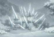 Certain-Kill Ice Spears