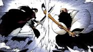 Ichibē Hyōsube vs Yhwach