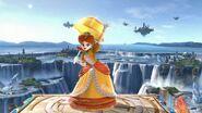 Princess Daisy (Super Smash Bros.) parasol