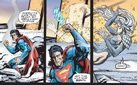Danger Sense By Superman