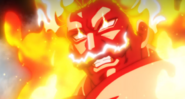Escanor the Ultimate (Seven Deadly Sins)
