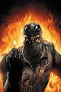 Fire Fly GI Joe