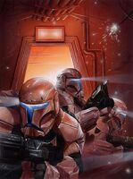 Omega Squad Star Wars