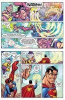 SV Superman Feat 1