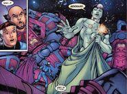 Abraxas (Marvel Comics) 1