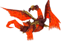 Ifrit (Sonic Rivals 2)