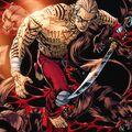 Mr. X Marvel Comics