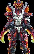 PRMF-Creepox
