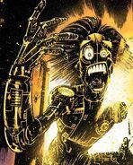 Warlock (Technarch) (Earth-616) from New Mutants Dead Souls Vol 1 2 001