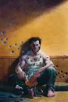 Wolverine Vol 3 2 Textless
