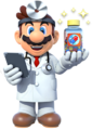 Dr Mario - Dr Mario Miracle Cure