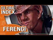 FERENGI- Cultural Index (Edited)