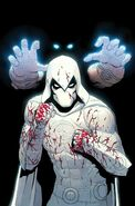 Moon Knight Vol 1 189 Textless