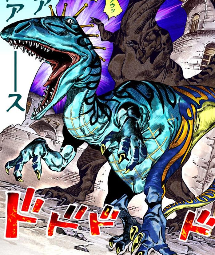 Dinosaur Physiology