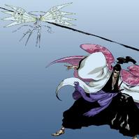 Shime no Dan- Itokiribasami Chizome no Nodobue