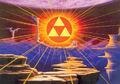Triforce Sacred Realm