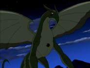 Dragon-Ben 10