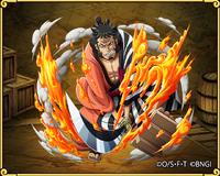 Kinemon Kitsunebi Ryu