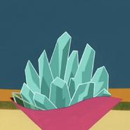 Pip Crystals - My Life as a Teenage Robot