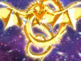 Transcendent Dragon Physiology