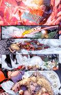 Superboy TTK Blast