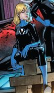 Valeria Richards (Earth-616) from Fantastic Four Vol 6 10 001