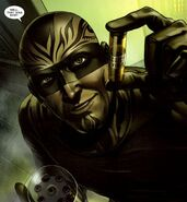 Vanisher (Earth-616)