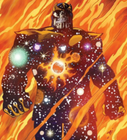 Astral Regulator Thanos