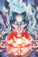 Captain Atom22