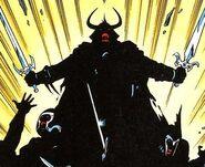 Endless Knights (Earth-616) - Incredible Hulk Vol 1 425 002