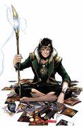 Loki Agent of Asgard Vol 1 17 Textless