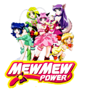 Mew Mews