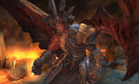 Samael Darksiders