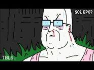 THE BIG LEZ SHOW - S02 EP07 - Never Again Land