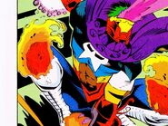 Combo Man (Marvel Comics) Optic Blasts