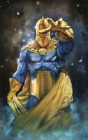 Dr fate male version