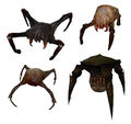 Half-Life Series Headcrab