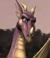 Hugo dragon