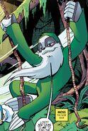 Moss the Sloth profile