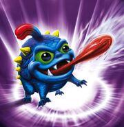 Wrecking Ball Spyro