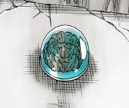 Gremmy brain