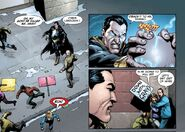 Instant Learning by Black Adam