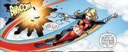 Julie Power Lightspeed (Marvel Comics)