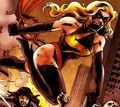Ms Marvel Zombie