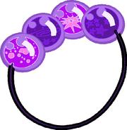 Spell beads (Trollz)