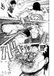 Tokita Ohma's Punch (Kengan Ashura)