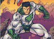 Captain Marvel (Amalgam Comics)