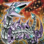 Chimeratech Fortress Dragon