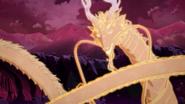 God of Light (RWBY) Dragon